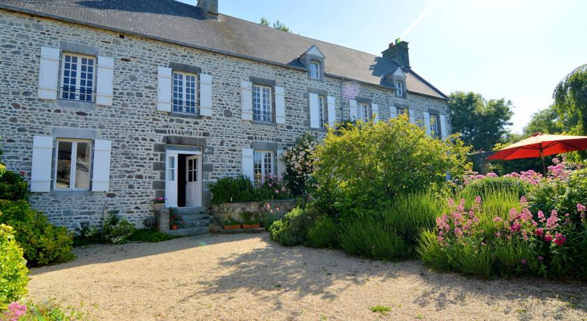 Holiday home L'Amelinerie-Holiday-home-L-Amelinerie