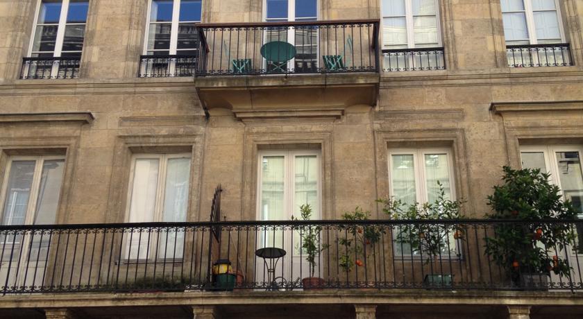 Appartement Blanc Dutrouilh-Appartement-Blanc-Dutrouilh