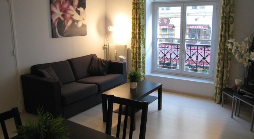 Appartment Monsigny-Appartment-Monsigny