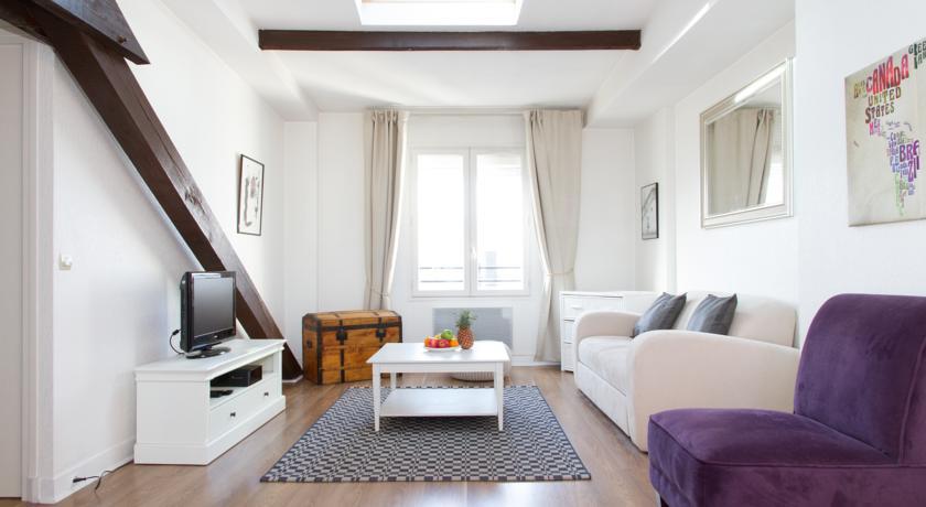 Private Apartment - Marais - Beaubourg-Private-Apartment-Marais-Beaubourg-196