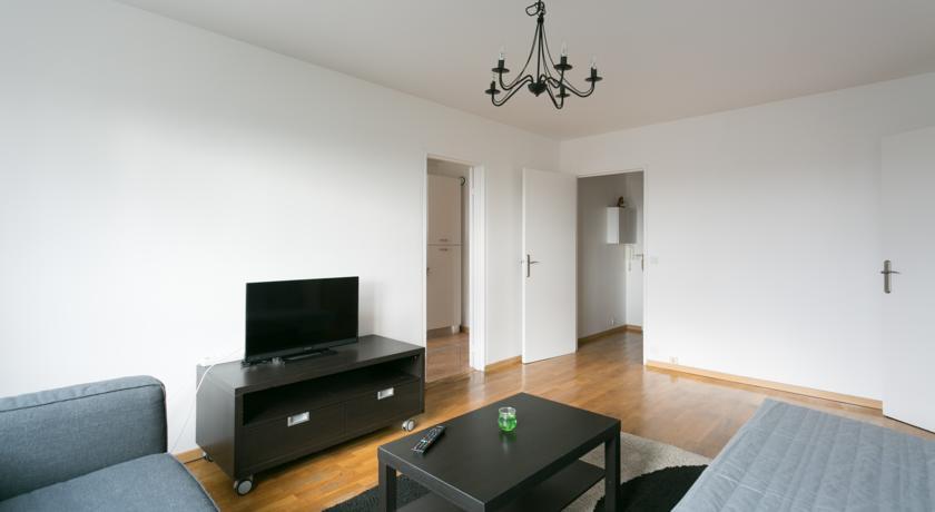 Bel Appartement À Bagnolet-Bel-Appartement-A-Bagnolet