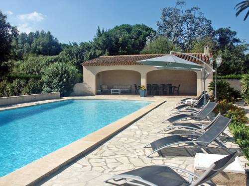 Villa Canoubier-Villa-Canoubier