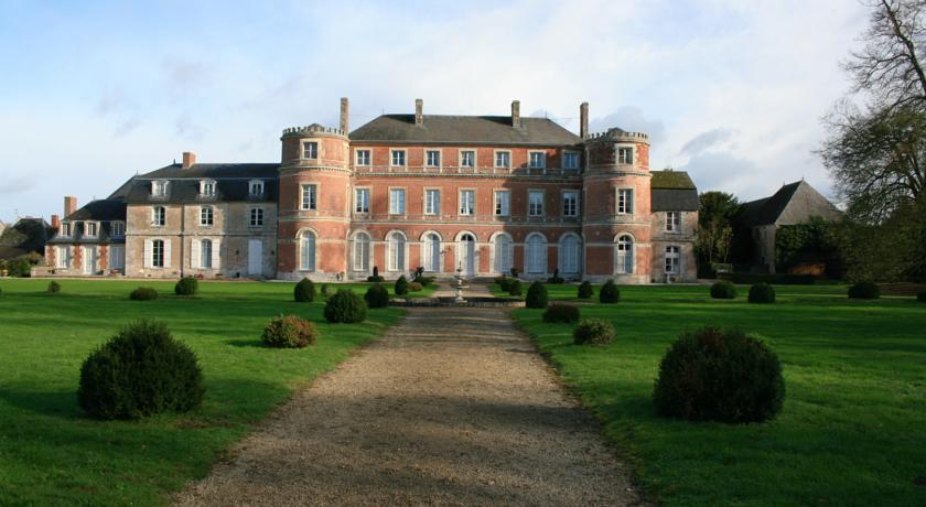 Château De Denonville-Chateau-De-Denonville