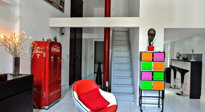 Apartment Berlioz-Apartment-Berlioz