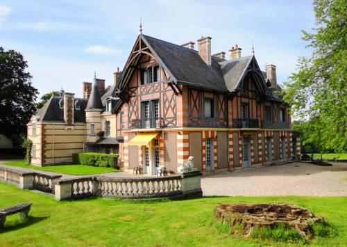 B&B Chateau De La Faye-B-B-Chateau-De-La-Faye