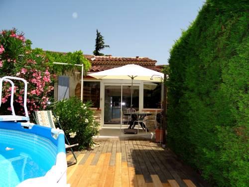 Duplex En Provence-Duplex-En-Provence