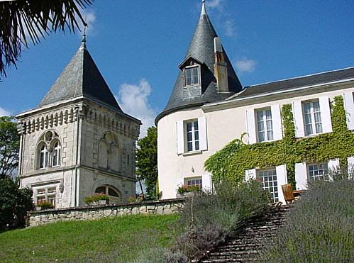 Chateau Lague-Chateau-Lague