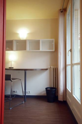 Nice 2 bedrooms apartment for 3 persons in the Marais area-Nice-2-bedrooms-apartment-for-3-persons-in-the-Marais-area
