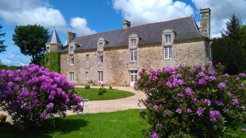 Abbaye de tregouet-Abbaye-de-tregouet