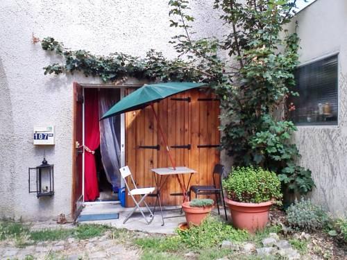 Holiday Home Rue de Versailles-Holiday-Home-Rue-de-Versailles