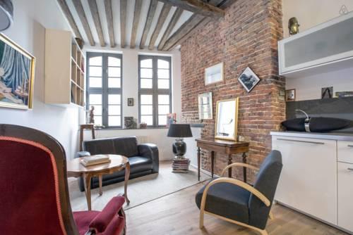 Apartment Notre Dame-Apartment-Notre-Dame