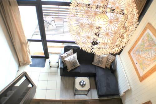 Apartment Les Avouilles-Apartment-Les-Avouilles