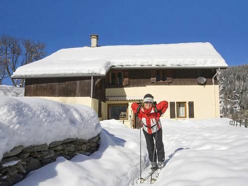 Chalet Alpine Retreat-Chalet-Alpine-Retreat