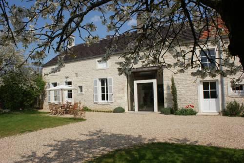 Gîte La Maison De Lucien-Gite-La-Maison-De-Lucien
