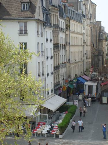 Appartement Saint Martin-Appartement-Saint-Martin