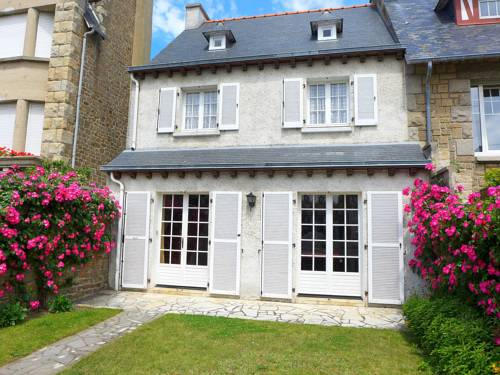 Holiday Home Pasteur-Maison-Ker-Gael