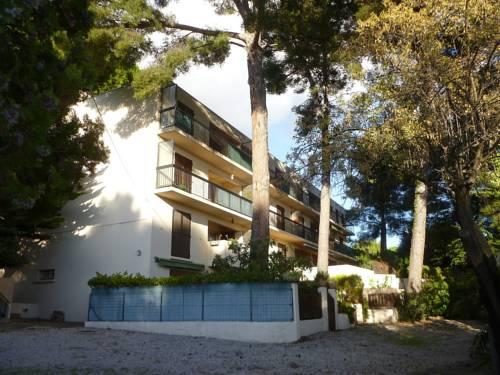 Apartment Le Clos Marin-Le-Clos-Marin