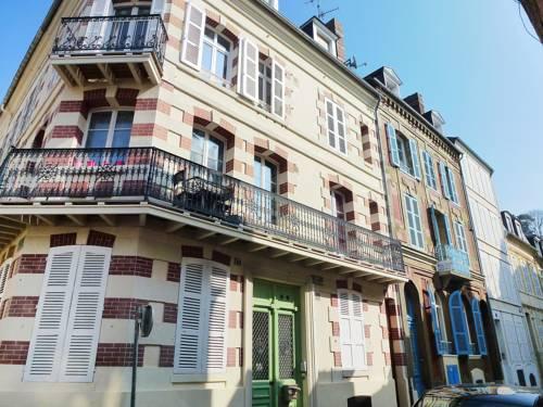 Apartment Bonsecours-Bonsecours-2