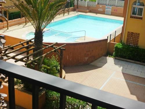 Apartment L'Alhambra.3-L-Alhambra