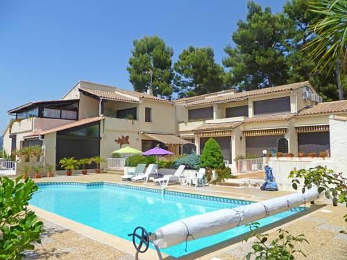 Apartment La Madrague d'Azur.7-La-Madrague-d-Azur-2