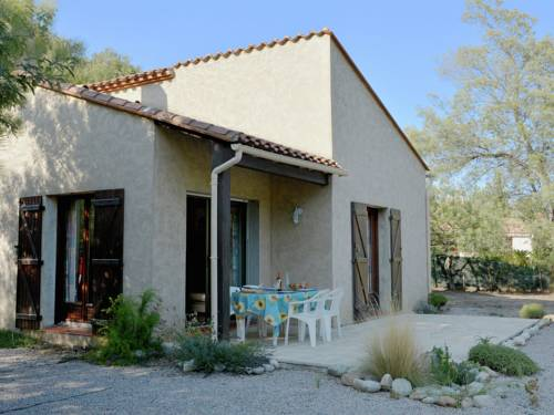 Holiday home La Maison Mer Et Thermes-Holiday-home-La-Maison-Mer-Et-Thermes