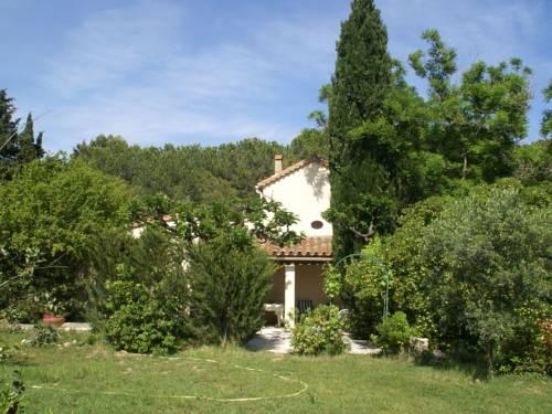 Villa - Loupian-Villa-Loupian