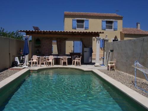 Holiday home Maillane-Holiday-home-Maillane