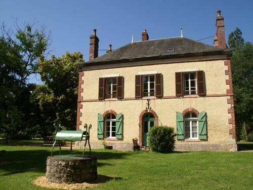 Maison De Vacances - Cernoy-En-Berry-Maison-De-Vacances-Cernoy-En-Berry