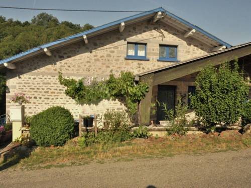 Villa Maison L Alzou-Villa-Maison-L-Alzou