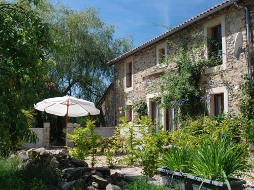 Holiday home La Cour-Holiday-home-La-Cour