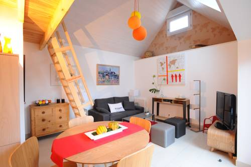 L'annexe holiday Home-L-annexe-holiday-Home
