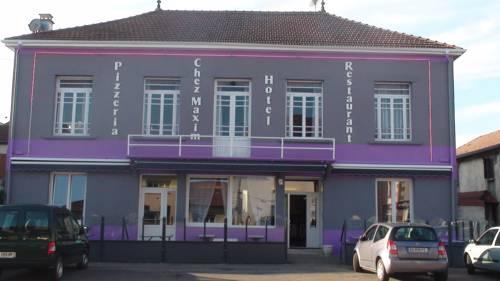 Chez Maxim-Chez-Maxim