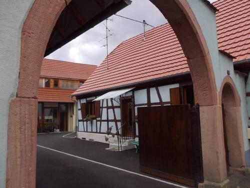 Gite Porte Du Ried-Gite-Porte-Du-Ried