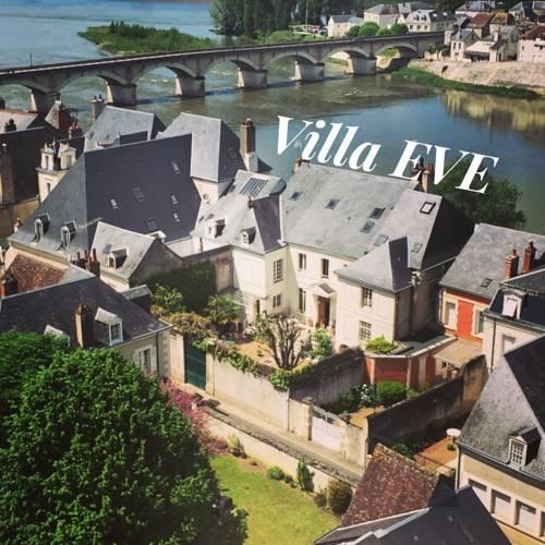 Villa Eve Appartement-Villa-Eve-Appartement