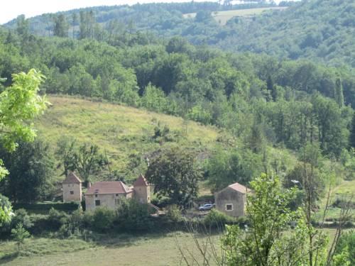 La Grangette-La-Grangette