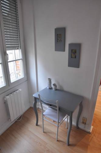 Appartement Aubusson-Appartement-Aubusson