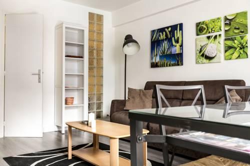 Martinet Halldis Apartment-Martinet-Halldis-Apartment
