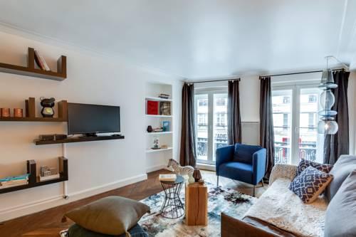 Sweet Inn -Etienne Marcel-Sweet-Inn-Apartments-Etienne-Marcel