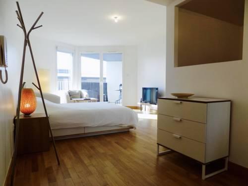 Appartement Dormir Issy-Appartement-Dormir-Issy