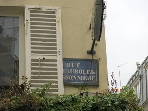 Chez Clementyne-Chez-Clementyne