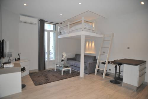 Cannes Croisette - 4 Apartments Vidal-Cannes-Croisette-4-Apartments-Vidal