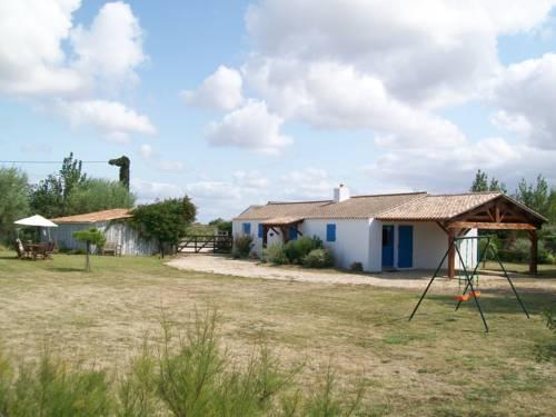 Gîte de La Jolette-Gite-de-La-Jolette