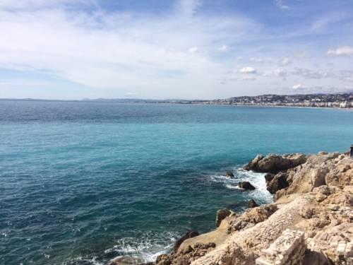 Behind Promenade Des Anglais-Behind-Promenade-Des-Anglais