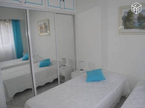 Ô Chataignier One bedroom Cannes-O-Chataignier-One-bedroom-Cannes