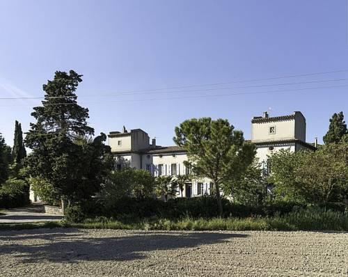 Domaine de La Forçate-Domaine-de-La-Forcate