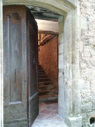 Appartement Montaigne - Cité Médiévale Sarlat-Appartement-Montaigne-Cite-Medievale-Sarlat
