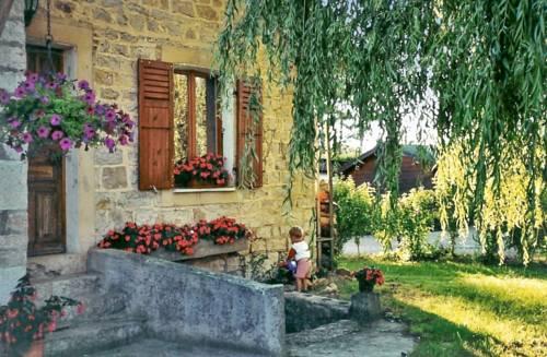 Gîte Montmillon-Gite-Montmillon