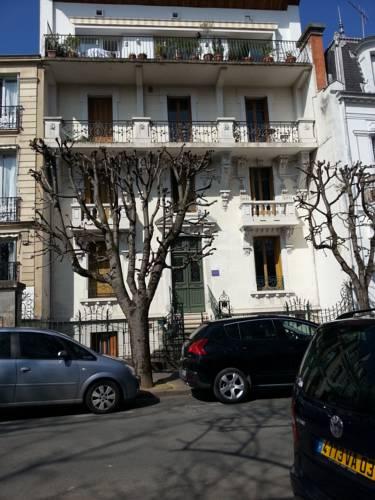 Appartement François 1er-Appartement-Francois-1er