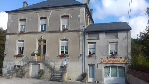La Maison Du Canal-La-Maison-Du-Canal