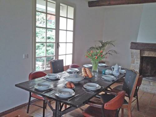 Holiday Home Les Clos De Coulouvres-Holiday-Home-Les-Clos-De-Coulouvres